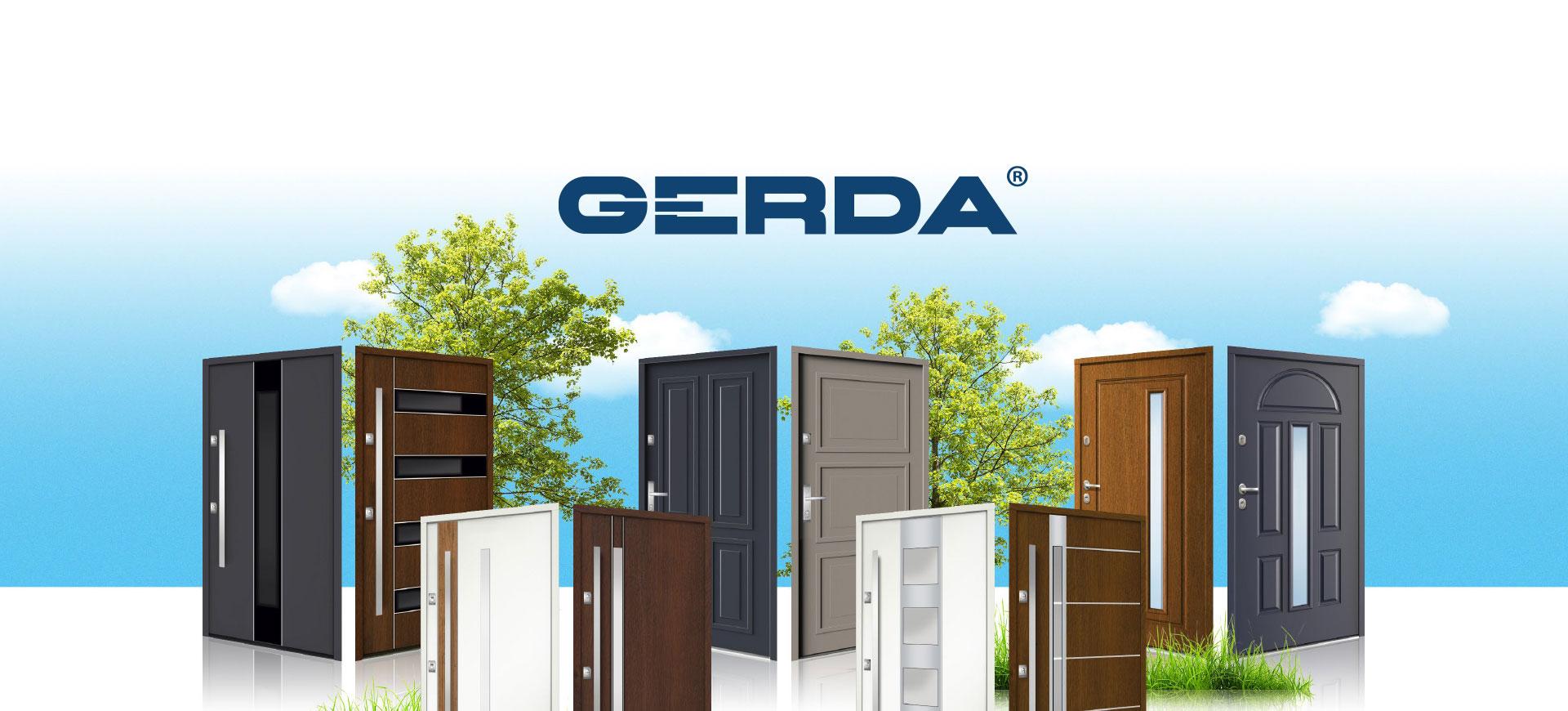Gerda - nasz klient - projekty EMENEM studio