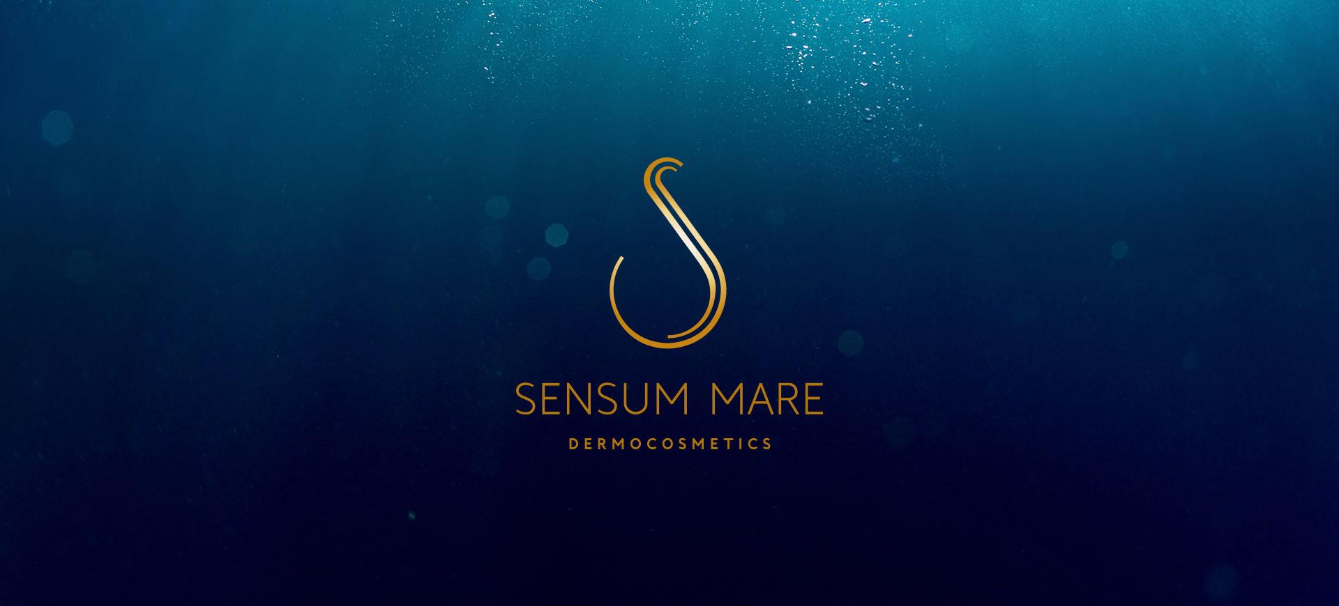Sensum Mare - nasz klient - projekty EMENEM studio