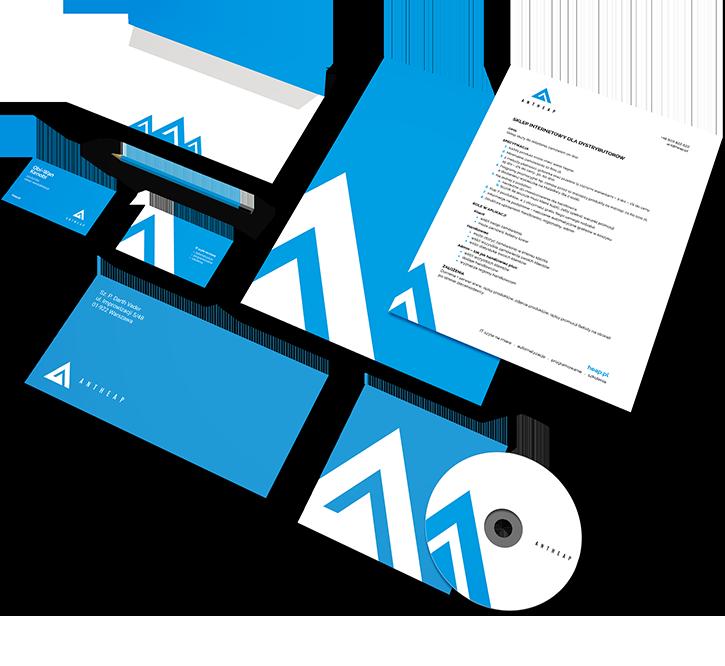 Antheap - nasze usługi dla klienta